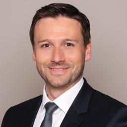 Oliver Barho's profile picture