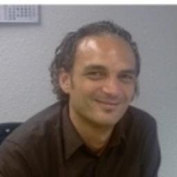 Mehdi Arib's profile picture