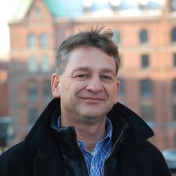 Dipl.-Ing. Martin Ahrens's profile picture