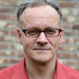 Dr. Klaus Bergner