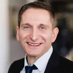 Dirk R. Bartz's profile picture