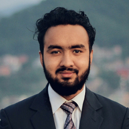 Subodh Dahal's profile picture