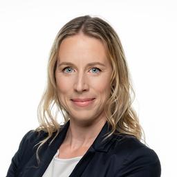 Mag. Beate Katharina Utzig - Lagerhaus Technik Center GmbH & Co KG - Korneuburg