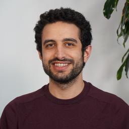 Fuad Amira's profile picture