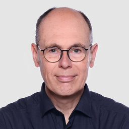 Michael Schmidt-Ott - Galileo Global Educations - München