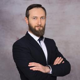 Roland M. Cernat - Entrepreneur - München