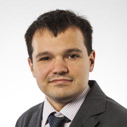 Anton Cherednychenko's profile picture