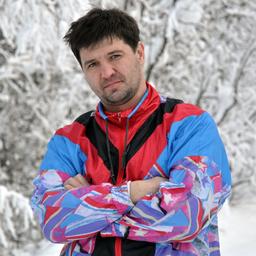 Dmitry Zinin - VideoMost® Server and TeamSpirit® - Moskau