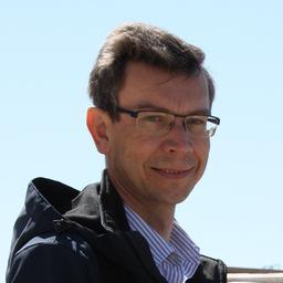 Karsten Budach's profile picture