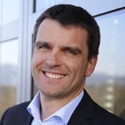 Dr. Marc Hitschfeld - Deutsche Post DHL Group - Bonn