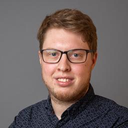 Denis Dworatschek's profile picture