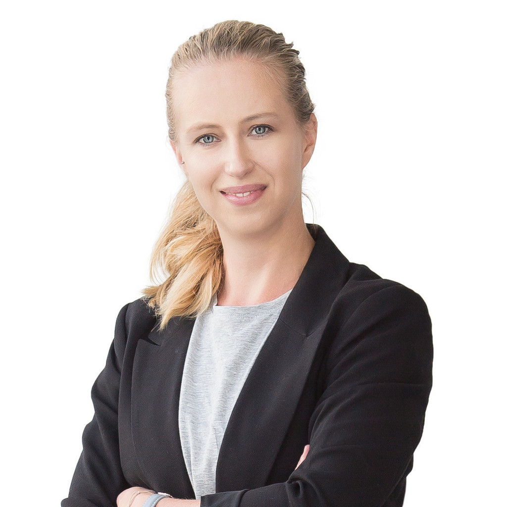 Britta Rapp's profile picture