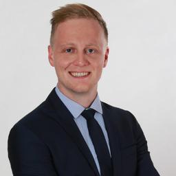Moritz Dörr's profile picture