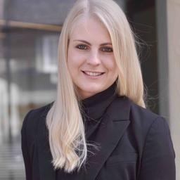 Luisa Iarossi - Volksbank Bigge-Lenne eG - Lennestadt