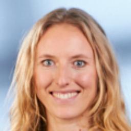 Elena Schmidt - SICK AG - Waldkirch