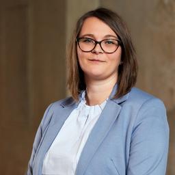 Anna Thimm Steuerberaterin Boness Euteneuer Partnerschaft Mbb