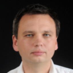Prof. Dr. Thomas Preuss - Technische Hochschule Brandenburg - Brandenburg