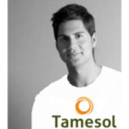 Oscar Cumí - TAMESOL_Iluminación led - Vulpellac