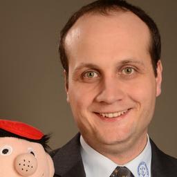 Marko Franz's profile picture