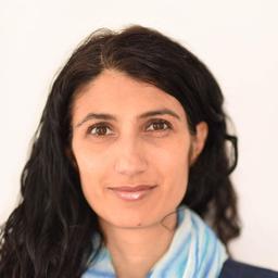 Dr. Marilena Caramazza's profile picture
