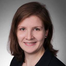 Wiebke Appel's profile picture