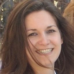 Alexandra-Stephanie Weinhandl - Medizinische Universität Wien - Vienna