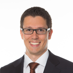 Dr. Florian Gonsior's profile picture