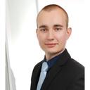 Marc Büttner - Eberswalde