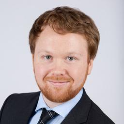 Jan Berger - ITK Engineering AG - München