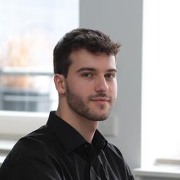 Carl Fischer's profile picture
