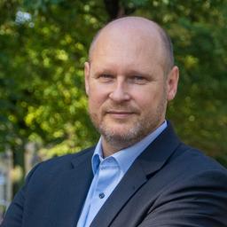 Henrik Striegel