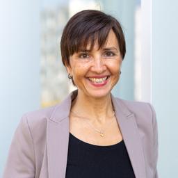 Christine Kirchner - Coach mit Profil bei XING Coaches - Freiburg