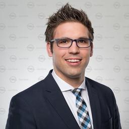 Martin Arnold's profile picture