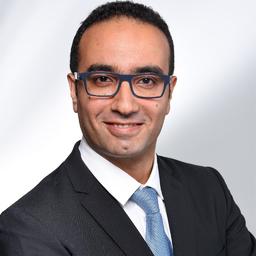 Hossam Mossa