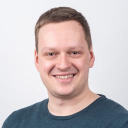 Robin Beier's profile picture