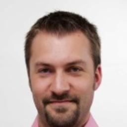 Bernhard Bauer's profile picture