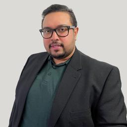 Asif Ikbal Bhuiya - CLS Germany - Mannheim
