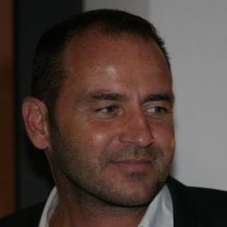 Andreas Schaefer - Rubrik, Inc. - München