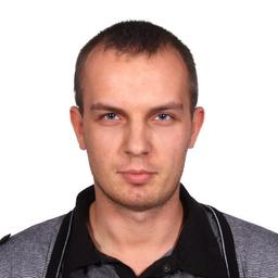 Bocharov Alexandr