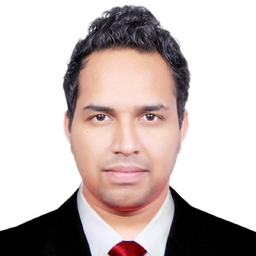 Ing. Sudheesh A P's profile picture