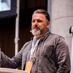 Kai Michael Schäfer - KMS Projects - Berlin