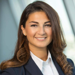Maya Kambegashvili - Union Investment Service Bank AG - Frankfurt am main