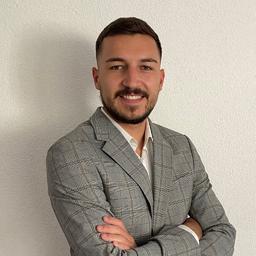 Dima Belousov's profile picture