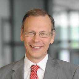 Dr. Wolfgang Russ - Ebner Stolz - Stuttgart