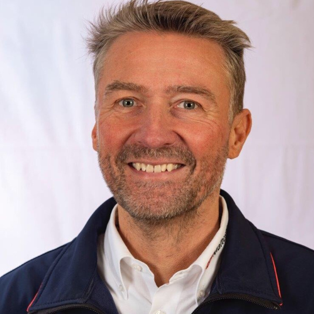 Thomas Krause - Dienststellenleiter und Fuhrparkmanager ...