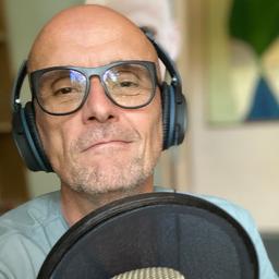 Markus Dreesen - podcast eins gmbh - Berlin
