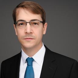 Dr. Oliver Deeg