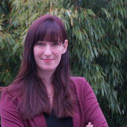 Kerstin Sonnenholzer - Bosch Software Innovations GmbH - Munich