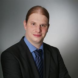 Dr. Alexander Fuchs