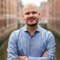 Julian Klein - Videobeat Networks GmbH - Hamburg